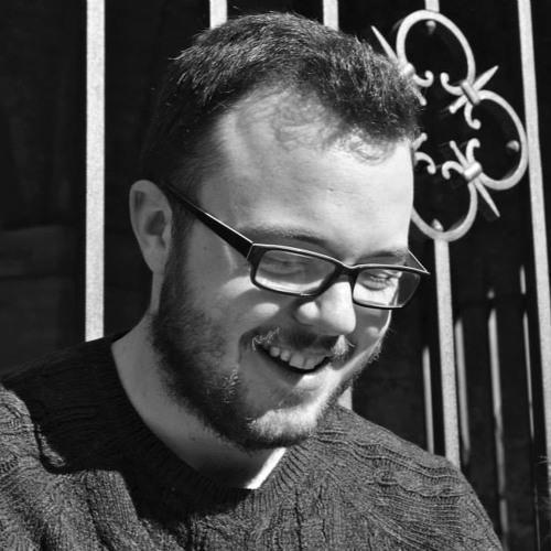 Nicholas Wibberley's avatar