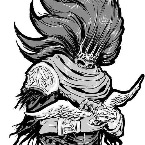BALLANYCE (kingsauce)'s avatar
