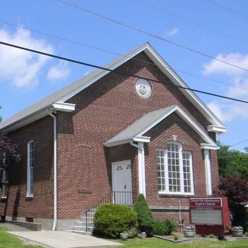 Hartsville Missionary Baptist Church's avatar