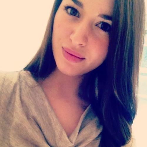 Sarah Forsyth's avatar