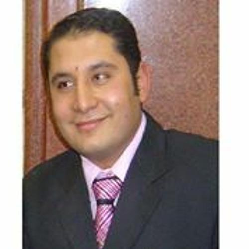 Mohammad Nagah's avatar