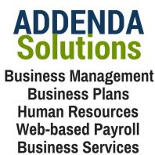 ADDENDA Solutions's avatar