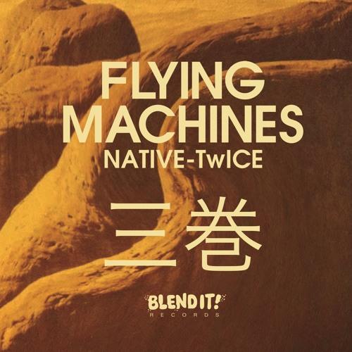 Flying Machines's avatar