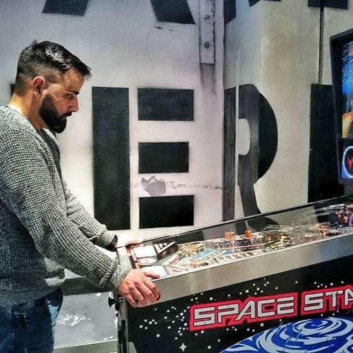 Sergio Trigo's avatar