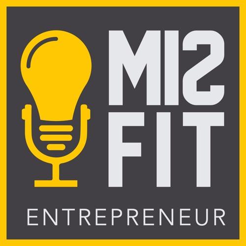 The Misfit Entrepreneur's avatar