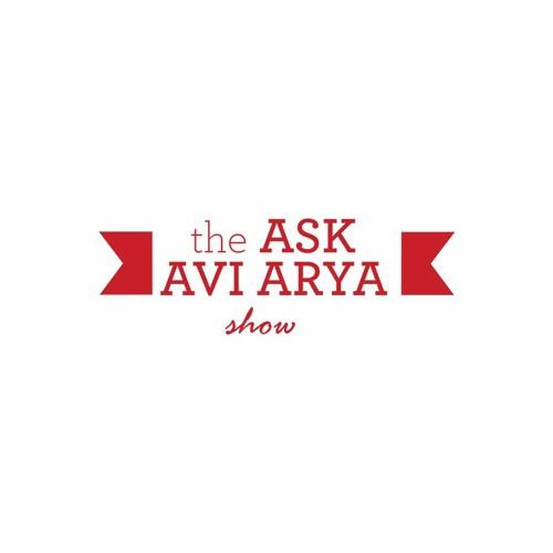 Ask Avijit Arya's avatar