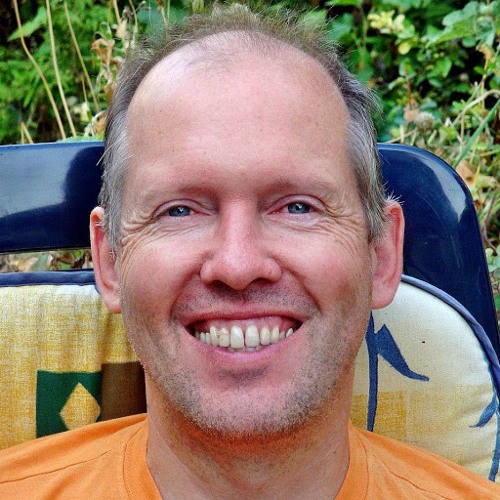 Gregor Peters's avatar