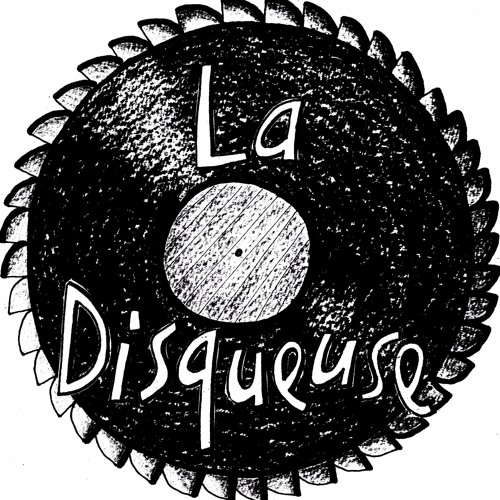 La Disqueuse's avatar