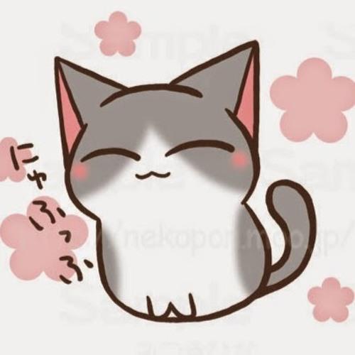 Shiyun Liang's avatar