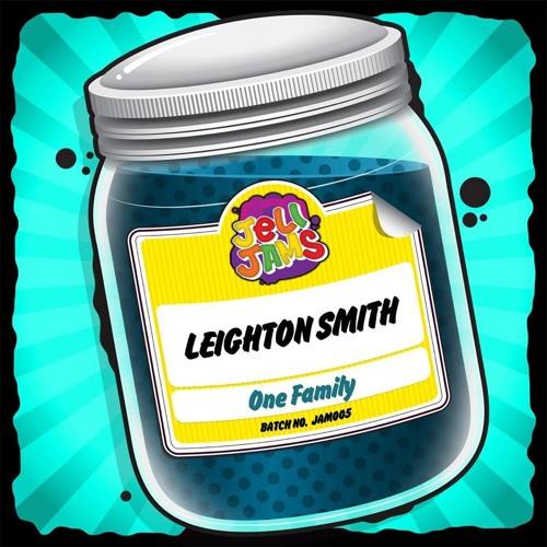 Leighton  Smith's avatar