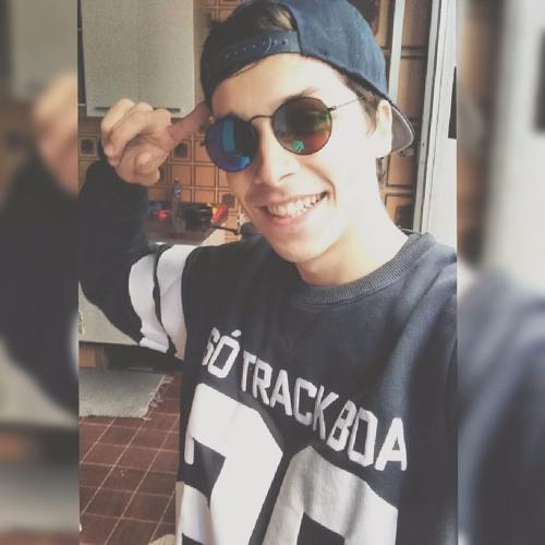 Leonardo Roldão's avatar