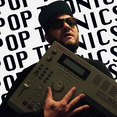 Pop Tronics's avatar