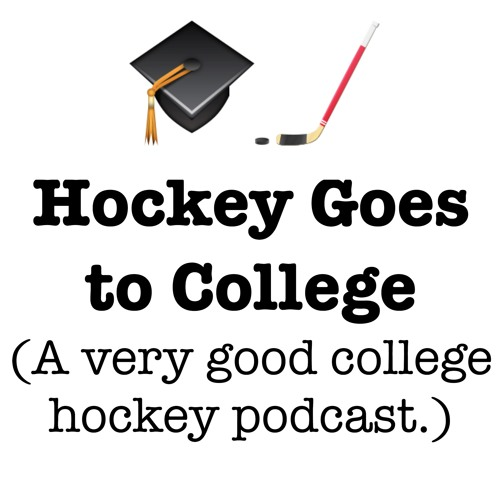 Hockey Goes to College's avatar
