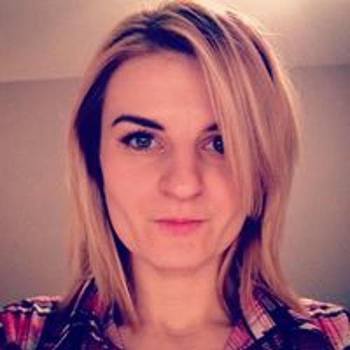 Julia Larchankava's avatar