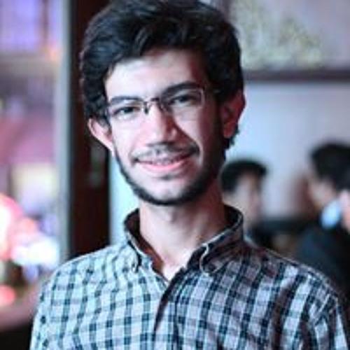 Amjad Mashaal's avatar