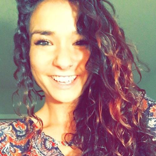Katie Mahaney's avatar