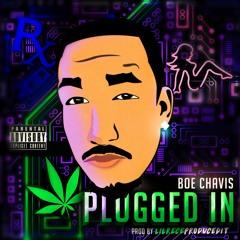 Boe Chavis