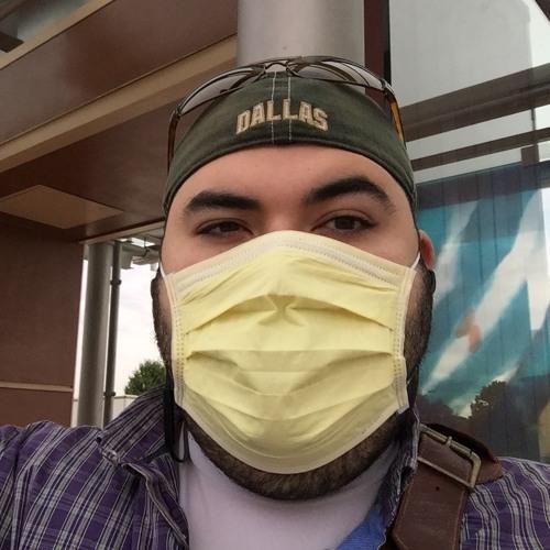 Mosheh J's avatar