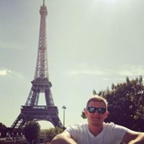 Jonas Messing's avatar