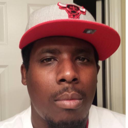 DJ Mphatic's avatar