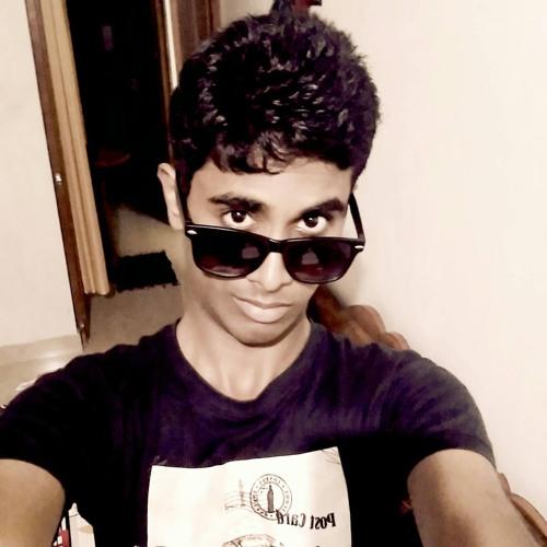 Vishnu Vichu's avatar