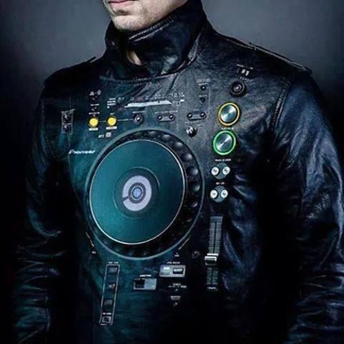 Alvaro Mix's avatar