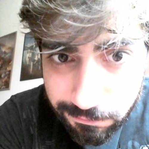Gianmarco Bonomo's avatar