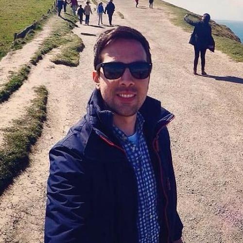 Wesley Menezes's avatar