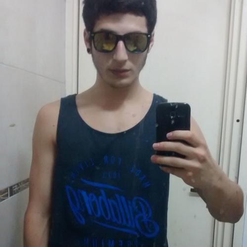 Thomi Quinteros's avatar