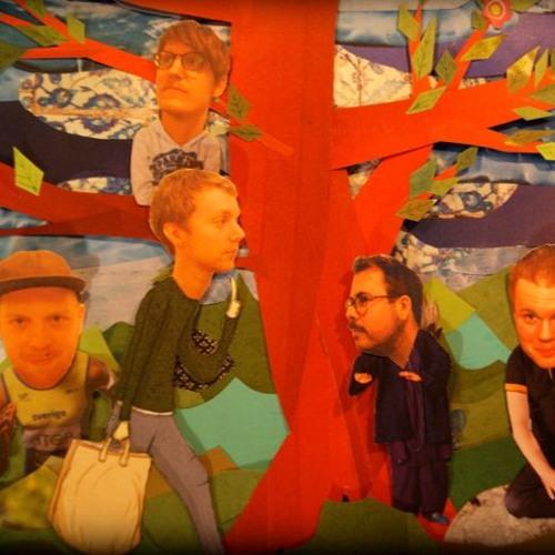 Emin Tree's avatar