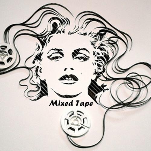 mixed tape's avatar