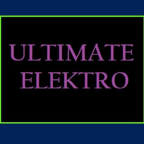 Ultimate Elektro's avatar
