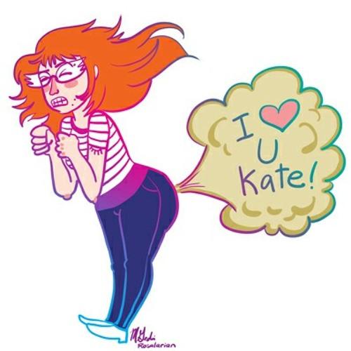 DJ Kate's avatar
