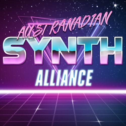 Austranadian Synth Alliance Podcast's avatar