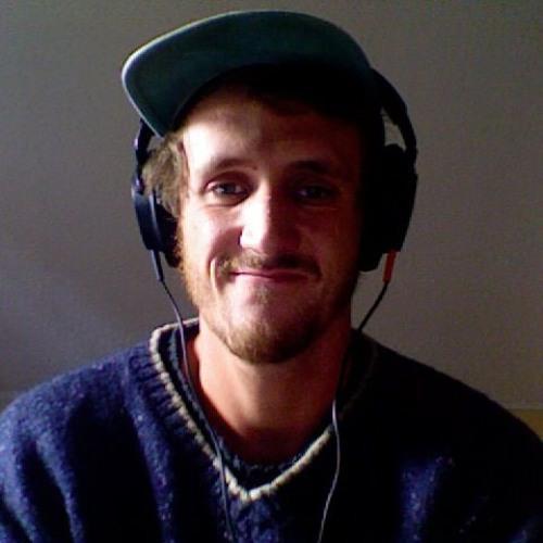 Graham Simons's avatar
