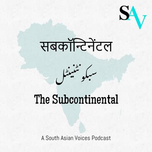 The Subcontinental - SAV's avatar