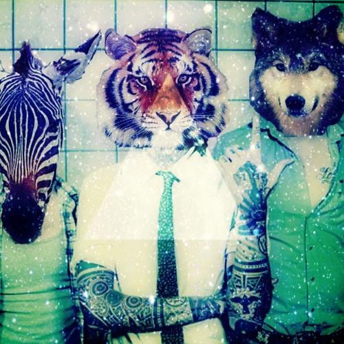 ANIMALS GROUP Repost's avatar