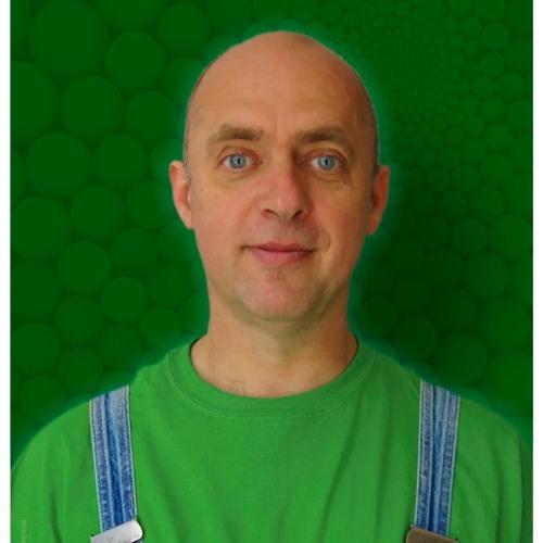 Bertje Doperwtje's avatar