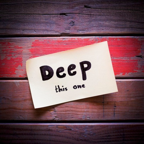 DEEP | this one's avatar