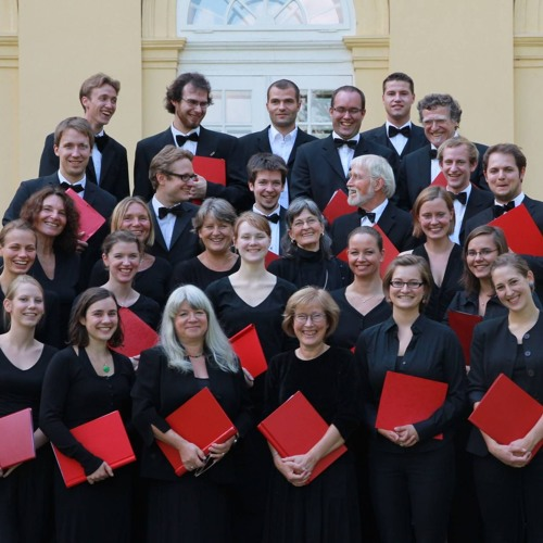 Kammerchor der UdK Berlin's avatar