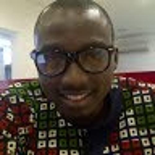 Sulaimon Lawanson's avatar