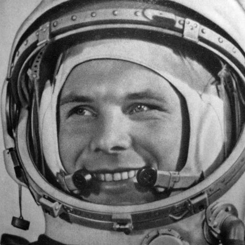 Yuri Gagarin's avatar