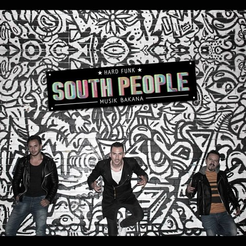 South People's avatar