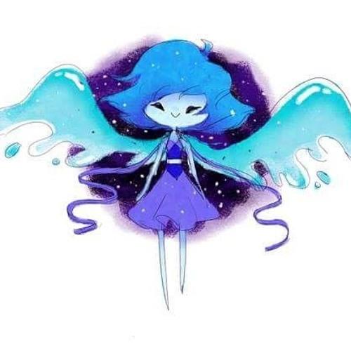 Amphitrite's avatar