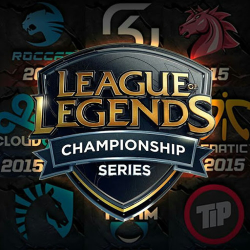 league of championship's avatar