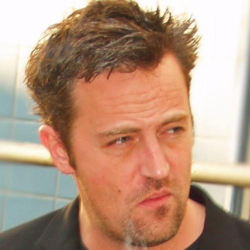 Chandler Bing's avatar