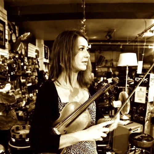 Sarah Lynch (Screen Composer)'s avatar