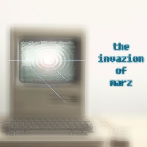 the invazion of marz's avatar