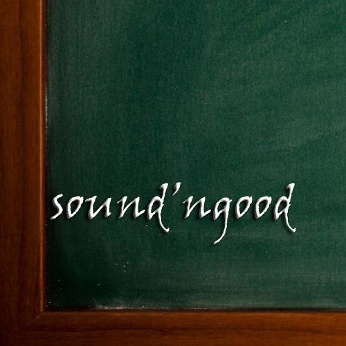 Sound'ngood's avatar