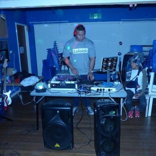 DJ_G-BABY LOLO's avatar